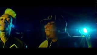 Смотреть клип E-40 & Too Short - Say I Feat. Wiz Khalifa, Stressmatic