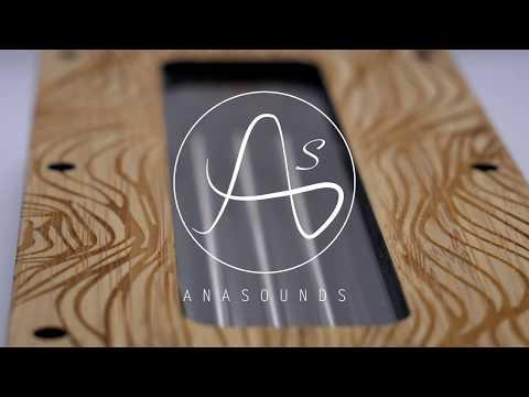 Anasounds - Element Spring Reverb