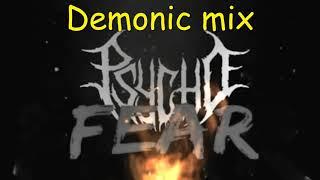 { HQ } Disturbed - Run ( Demonic ) - Lyrics