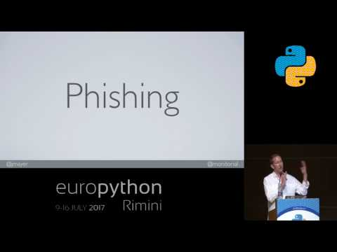 Justin Mayer - Replacing passwords with multiple factors: email, OTP, and hardware keys