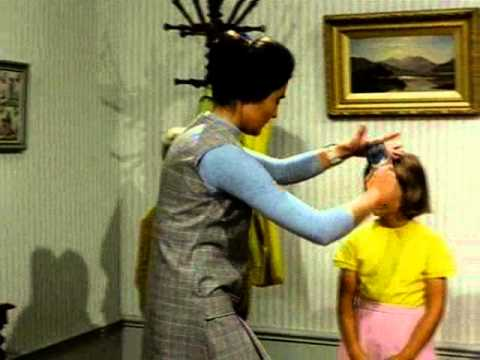 Pippi Longstocking:The TV series