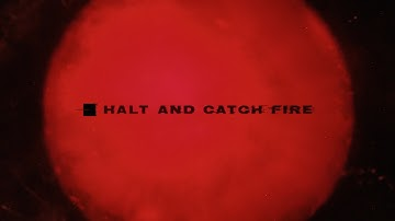 Halt and Catch Fire Intro Theme HD 1080