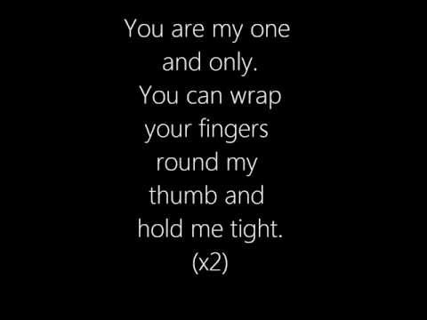 Ed Sheeran-Small Bump Lyrics