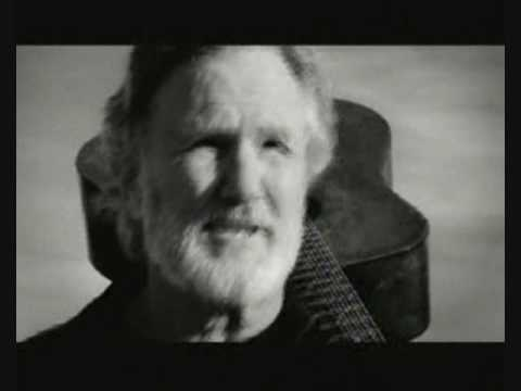 Kris Kristofferson -This Old Road Video