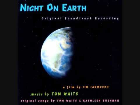 Tom Waits - Night on Earth [full album]