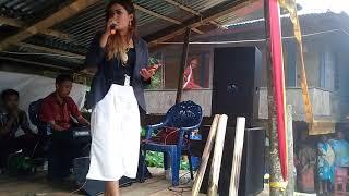 Electon Toraja - lagu Kemesraan . Pernikahan Toraja vocal Qwi Toding