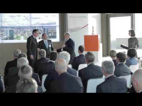 Corporate Finance Summit 2015