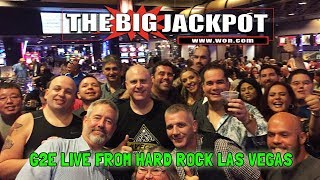 🔴G2E Live Play from Hard Rock Casino💣