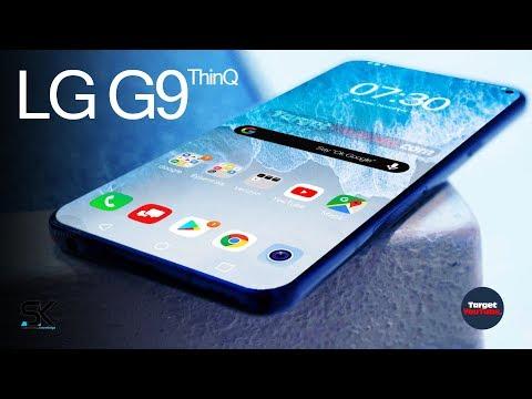 LG G9 ThinQ (2020) Introduction!!!