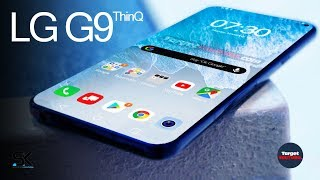 LG G9 ThinQ (2020) Introduction!!!
