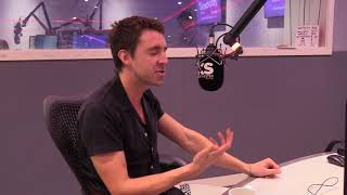 Miles Kane in conversation with Clint Boon