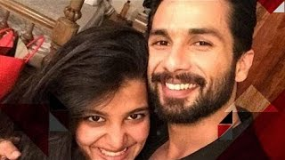 Shahid Kapoor Has Changed After Marriage Says Sanah Kapoor | Bollywood News