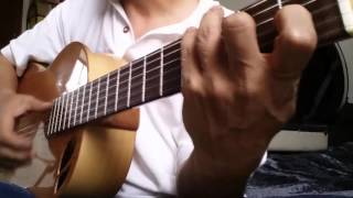 Eduardo Ulloa - An Everlasting Love (Andy Gibb guitar cover)