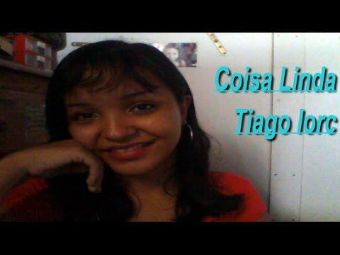 Coisa Linda - Cover Tiago Iorc