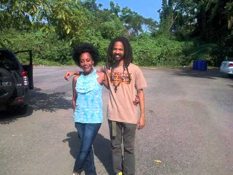 Elise Kelly (IRIE FM), 'Soul to Soul' with Dutty Bookman [Part 2 of 8]
