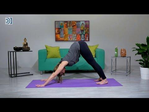 Cómo podemos aliviar la tensión en la espalda con ayuda del yoga ... d2d18fb5603a