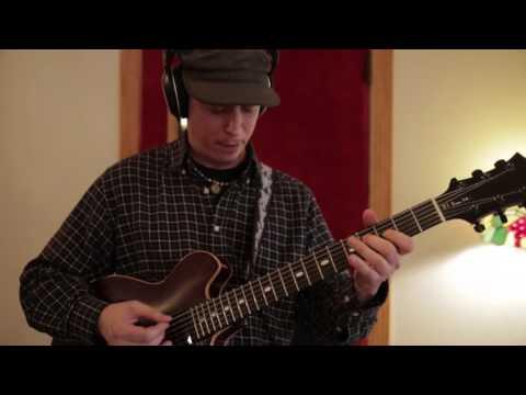 Orrin Evans #knowingishalfthebattle EPK (Smoke Sessions Records)