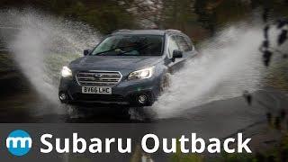 2018 Subaru Outback Review - New Motoring