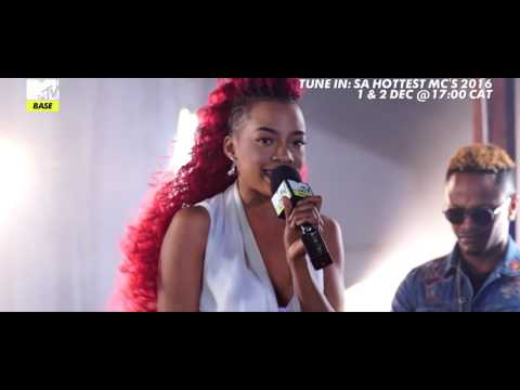 MTV Base Cypher New Skool - Rouge, Maraza, Priddy Ugly - YouTube
