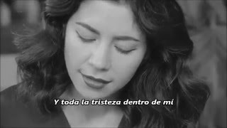 Video Marina And The Diamonds - Happy (subtitulado en español) download MP3, 3GP, MP4, WEBM, AVI, FLV Juni 2018