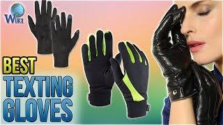 10 Best Texting Gloves 2018