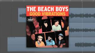 Beach Boys: Good Vibrations (Stereo w/ Isolated Stereo Vocals)