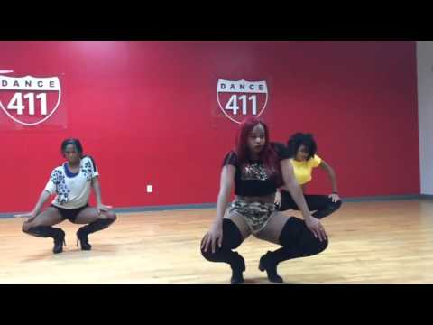 """""""Rich Sex"""" by Future Sweets Choreography"""