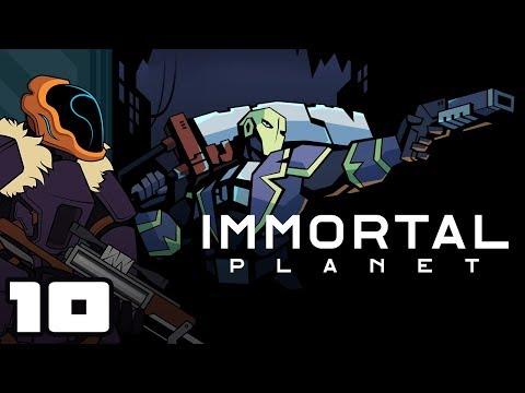 Let's Play Immortal Planet - PC Gameplay Part 10 - Iaijutsu