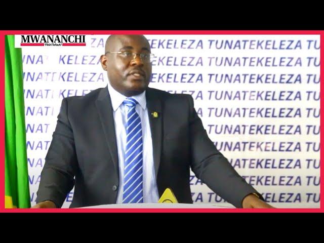 Haya ndiyo majibu ya Dk Abbasi kuhusu wanafunzi wa kike kutokufanya vizuri