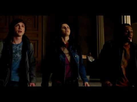Download Percy Jackson And The Lightning Thief Trailer 2 Out in cinemas Feb 12th 2010