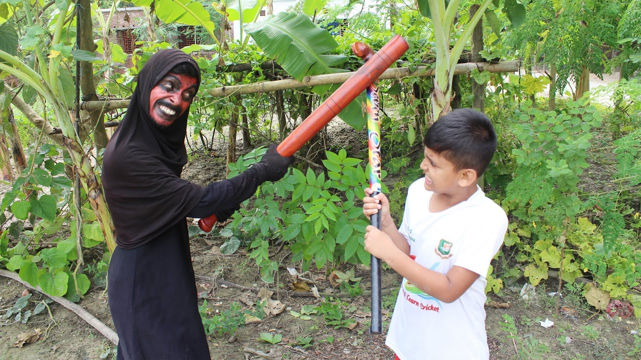 Shaitan VS A Child   Every Parents Must Watch   Shaitan Teaches Children to Steal  Educational Video