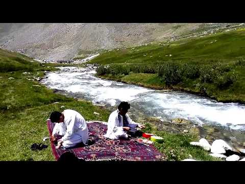 Paryan Valley-Panjsher Afghanistan