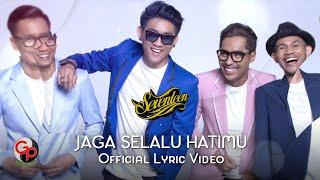 Seventeen -  Jaga Selalu Hatimu (Official Lyric Video)