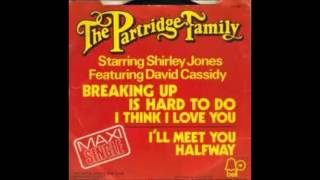 The Partridge Family - I