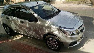 Chevrolet Agile LS 2° Generacion 2014 2015