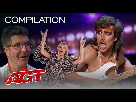 AGT Marathon - Binge Watch Amazing, Funny, and Wild Acts From Season 15 - America's Got Talent 2020