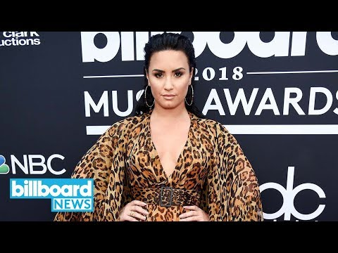Demi Lovato Thanks Best Friends Who Helped Her Through Difficult Times | Billboard News Mp3