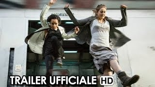 Divergent Trailer Ufficiale Italiano #3 (2014) - Kate Winslet Movie HD