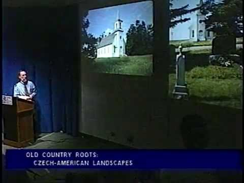 Old Country Roots: Czech-American Landscapes