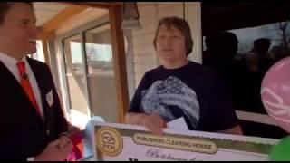 PCH $10,000 Winner – Jane Carr