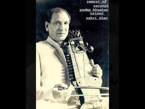 Ustad Sabri Khan Saheb - Raga Saugandh