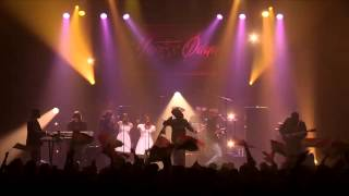 YANISS ODUA & ARTIKAL BAND - RABAT-JOIE (DVD LIVE)