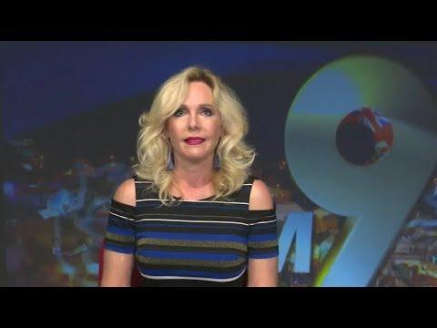 ZBM Evening News November 14 2017