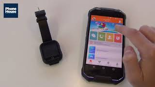 Review Smartwatch Prixton G200 Senior