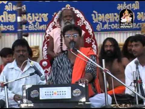 yogeshpuri goswami   NAGAR ME JOGI AAYA shivratri live 2006