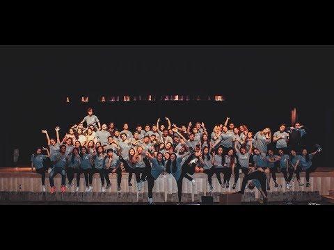 Road to Culture Night 2018 VLOG | Victoria Romano