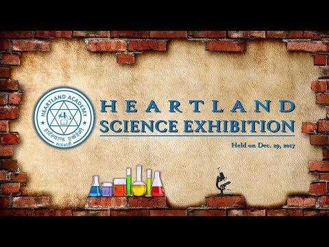 Heartland Science Exhibition - 2074
