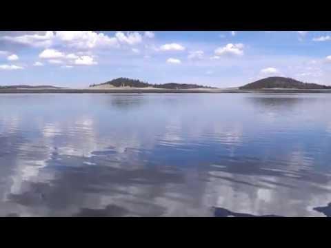 Time for a Fishing Trip. Big Lake, AZ