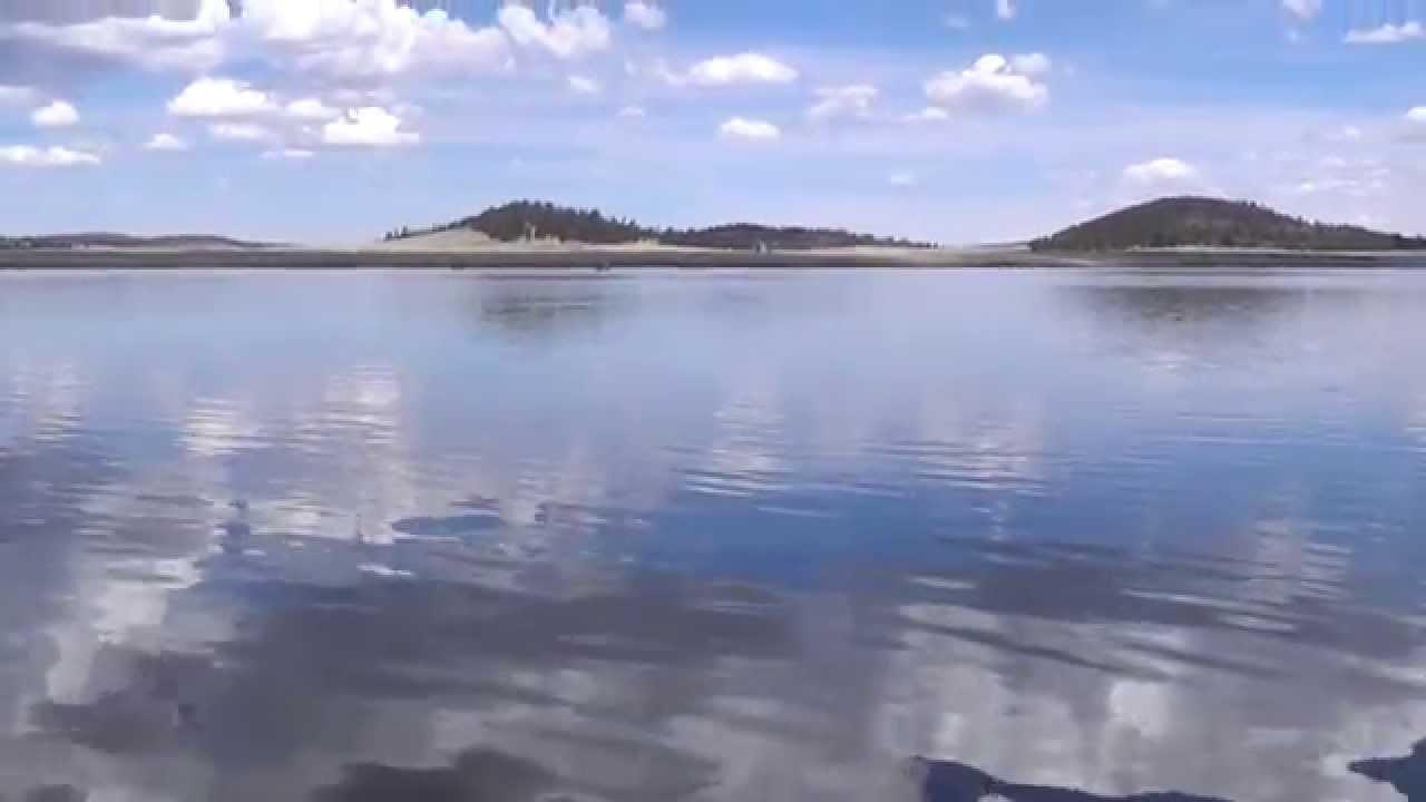 Time for a fishing trip big lake az youtube for Big fish lake