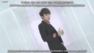 C-CLOWN - Far away... Young love Rome Ver. [Sub español + Hangul + Rom] + MP3 Download